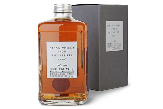Nikka Whiskey From The Barrel