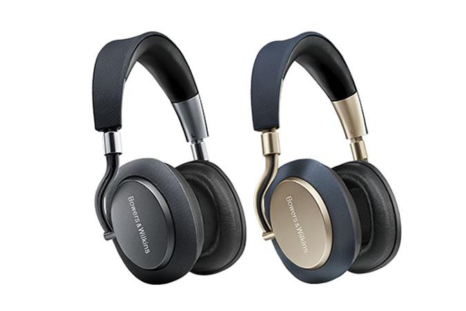 Bowers & Wilkins PX Headphones