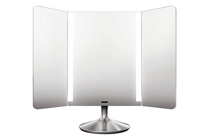 simplehuman Wide View Sensor Mirror