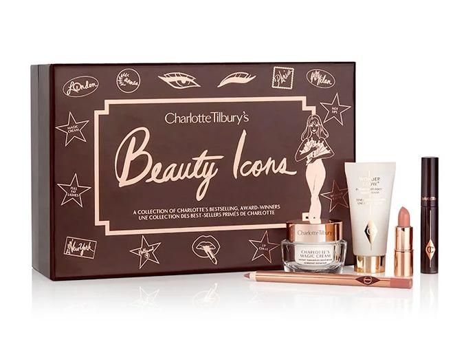Charlotte Tilbury Gift Set