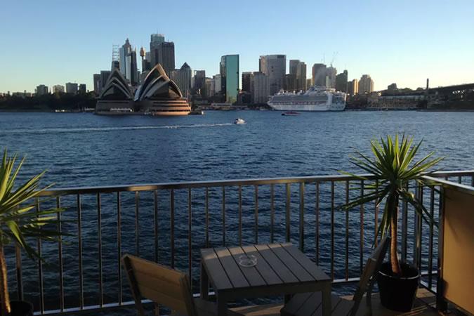 Sydney Opera Home, Sydney, Australia