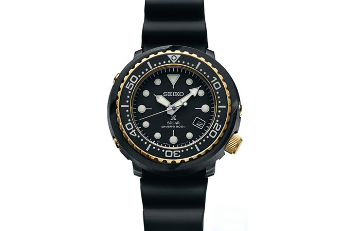 Seiko Watch Prospex Mens