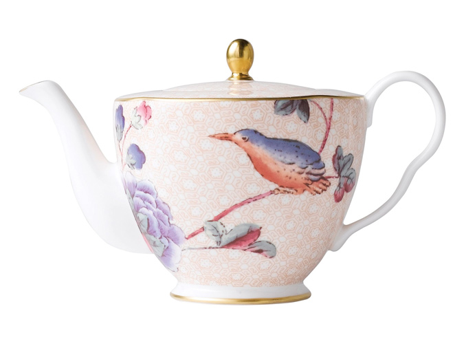 Wedgewood Teapot