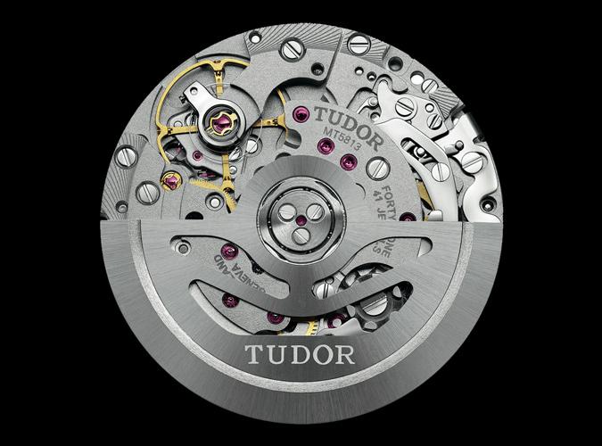 Tudor MT5813 Manufacture Automatic Chronograph