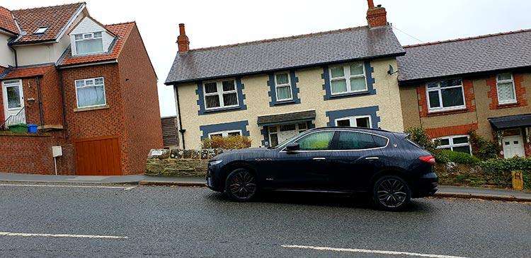 Maserati V6 SUV Levante GranSport MenStyleFashion (1)