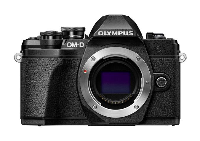 Olympus OM-D E?M10 Mark III