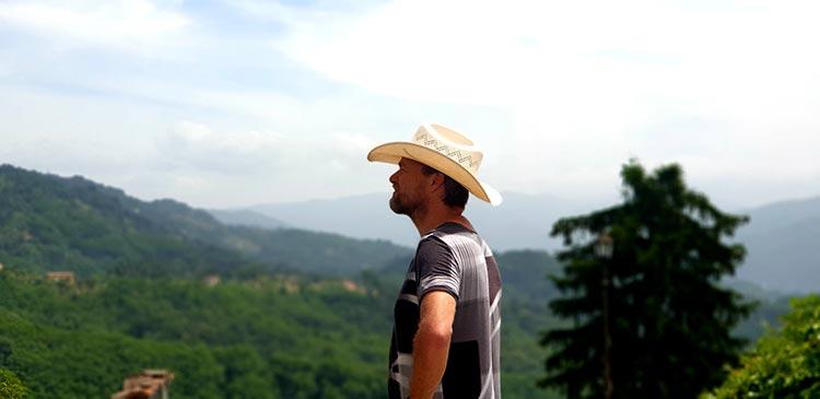 Stetson Peeler Straw Cowboy hat Europe USA MenstyleFashion 2019 Italy Lifestyle (2)