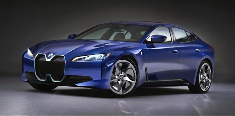 BMW-i4-electric-cars