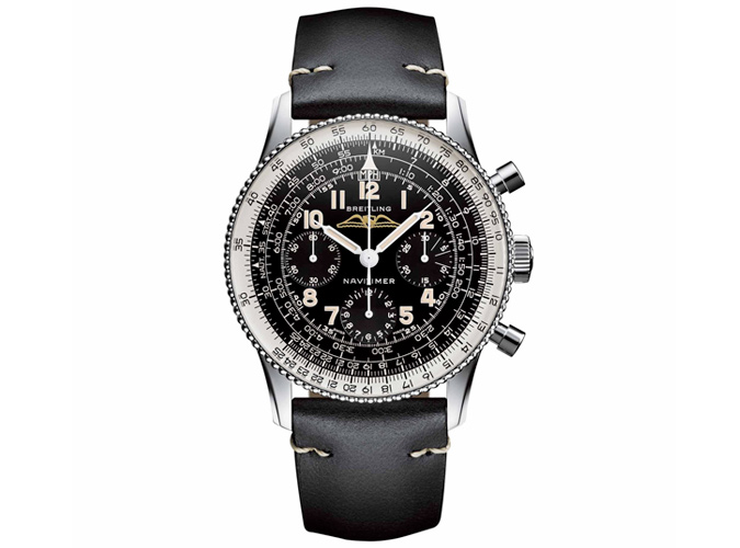 Breitling Navitimer Ref. 8061959 Re-edition
