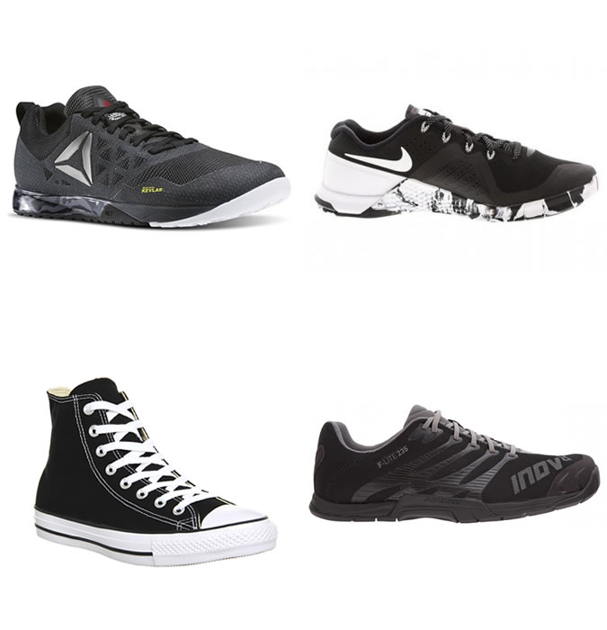 Men's gym trainers