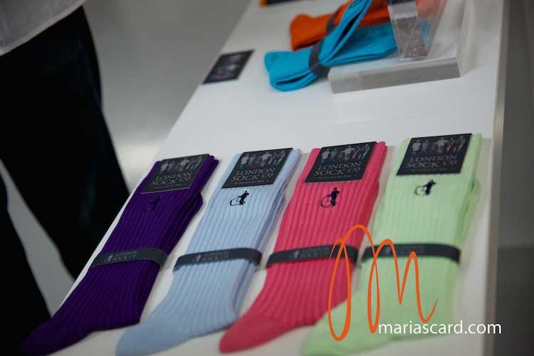 London Sock Company - David Gandy My Selection (1)