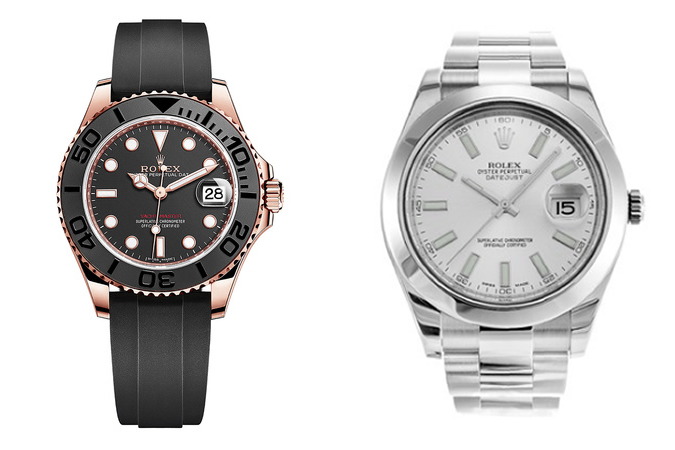 What Your Watch Actually Says About You