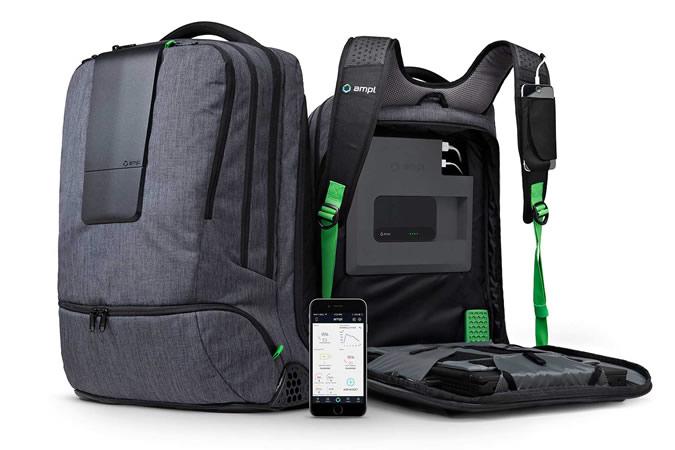 AMPL Smart Bag