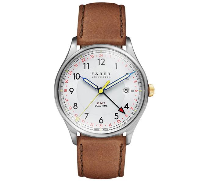 Farer Barnato Watch