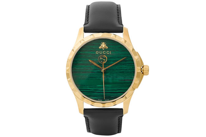 Gucci Gold PVD-Plated Watch