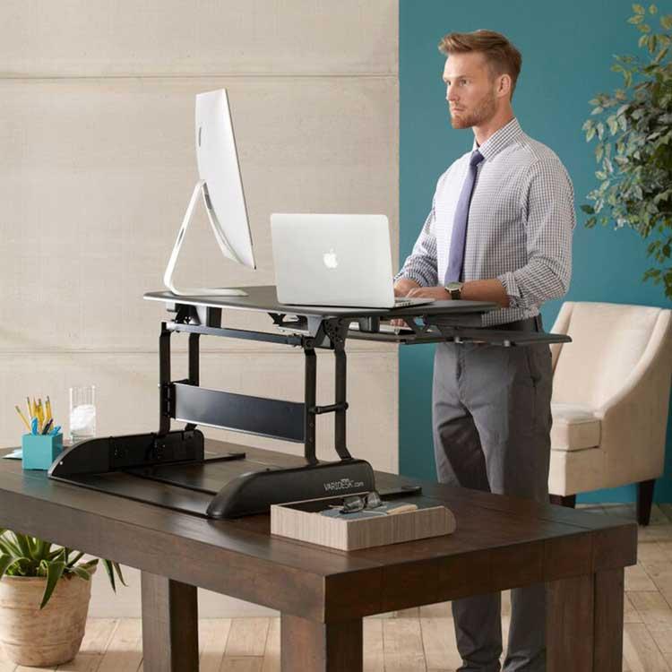 Varidesk ProPlus 36 – Standing Desk Review