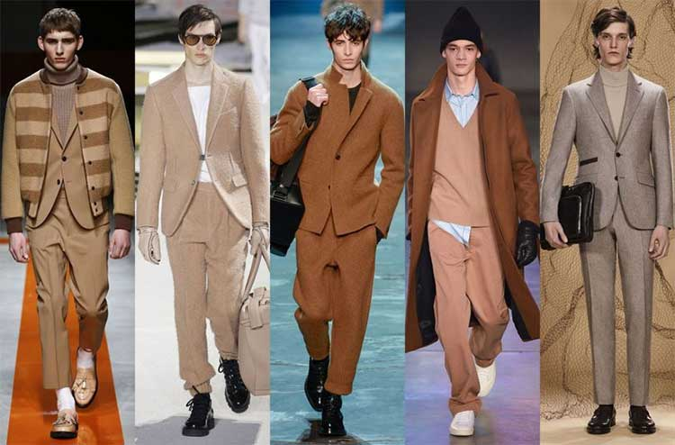 Autumn/Winter – Stay One Step Ahead With Vintage-Inspired Looks