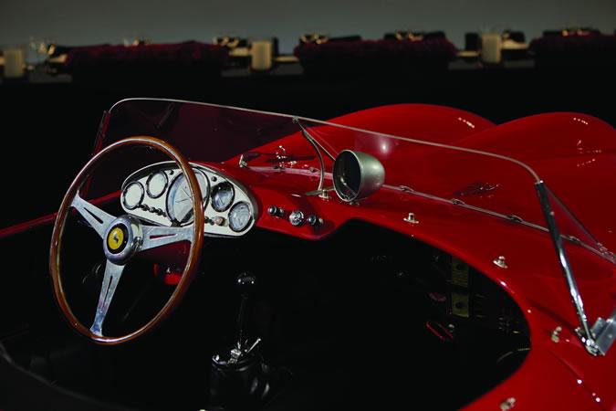 Ralph Lauren Secret Car Collection
