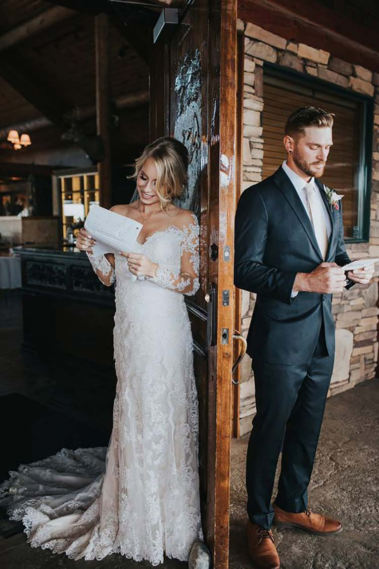 Eccentric Bride – How To Choose A Matching Suit