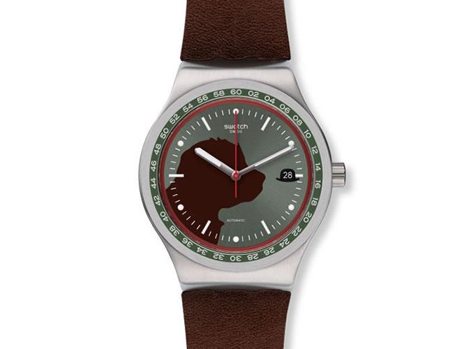 Sistem51 1983 Swatch x Hackett