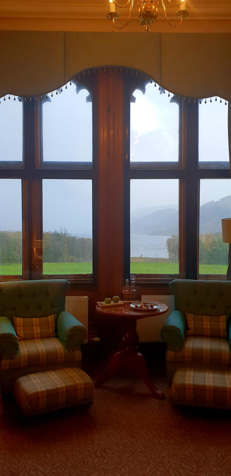 Armathwaite Hall Hotel & Spa in Lake District MenStyleFashion 2018 (14) Deluxe Suite
