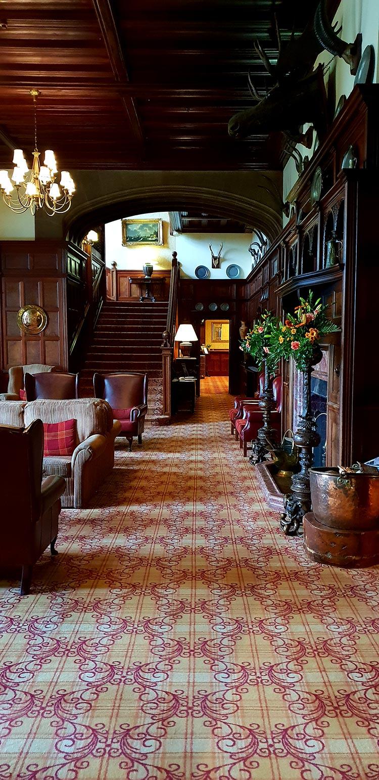 Armathwaite Hall Hotel & Spa in Lake District MenStyleFashion 2018 (5)