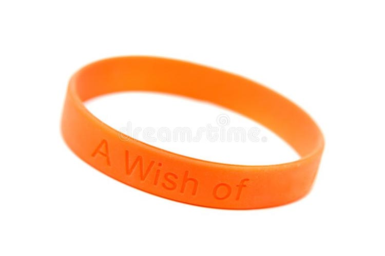 Silicone Wristband Fashion Guide -When And How To Wear