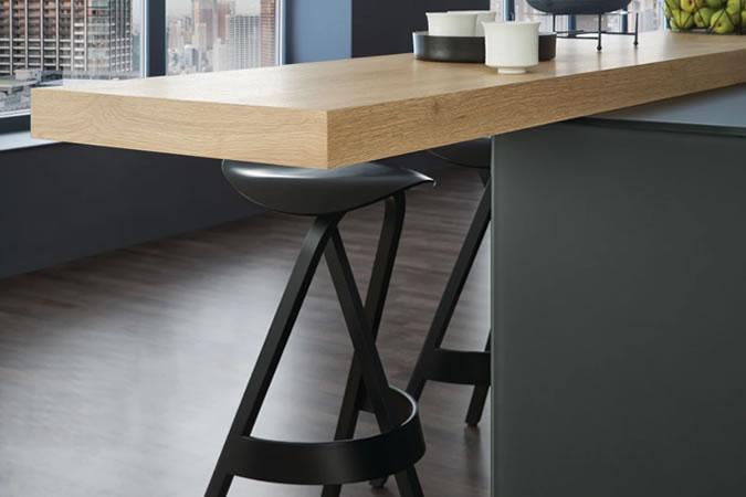 Bespoke Kitchen Furniture