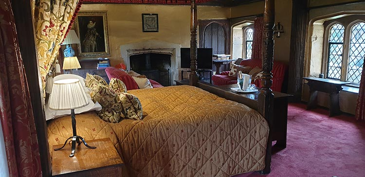 Bailiffscourt Hotel And Spa - Climping Suite