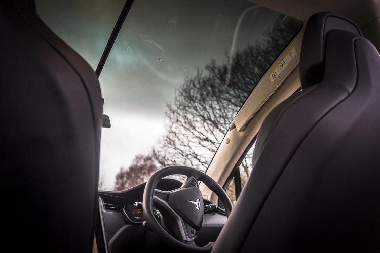 Tesla Model X 100D Review