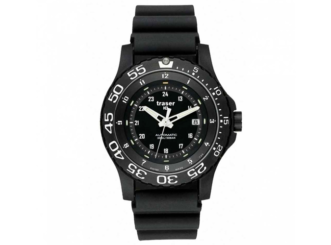 Traser P66 Automatic Pro Military Watch