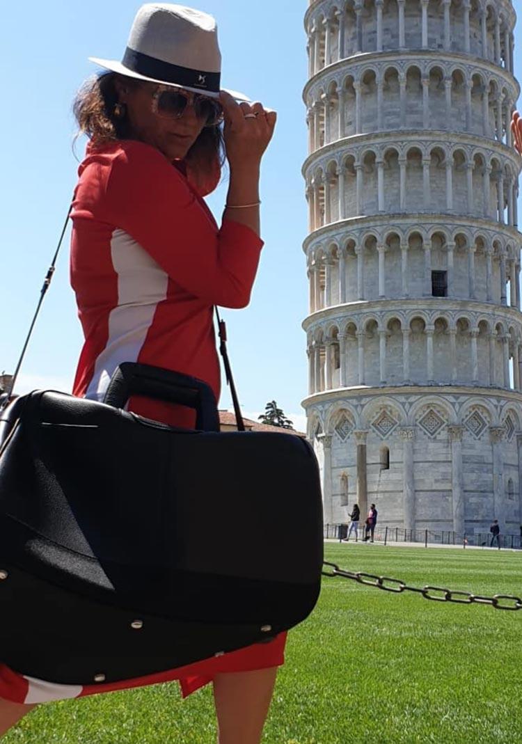 Beluga-Travel-Soft-Bag-Reviewed-MenStyleFas-Pisa-Italy-