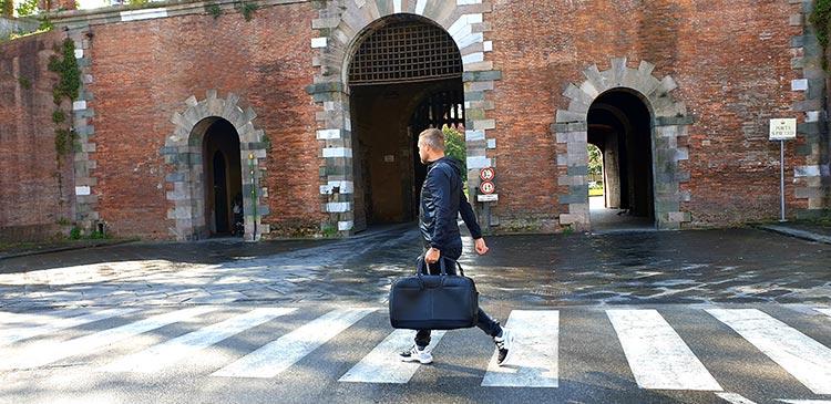 Bentley – Beluga Travel Soft Bag Reviewed