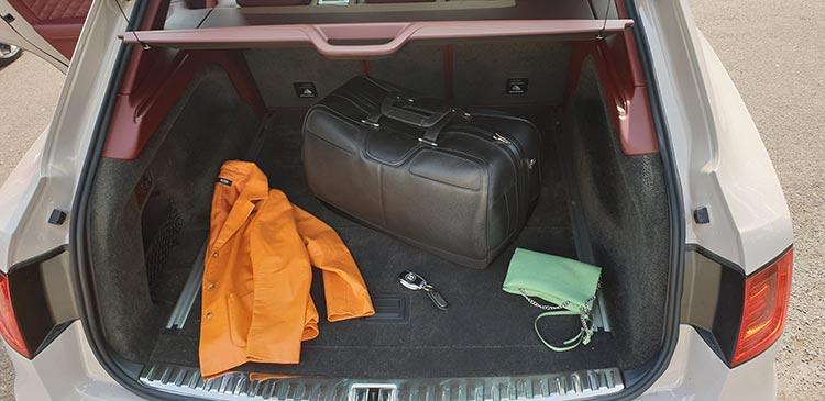 Beluga Travel Soft Bag Reviewed