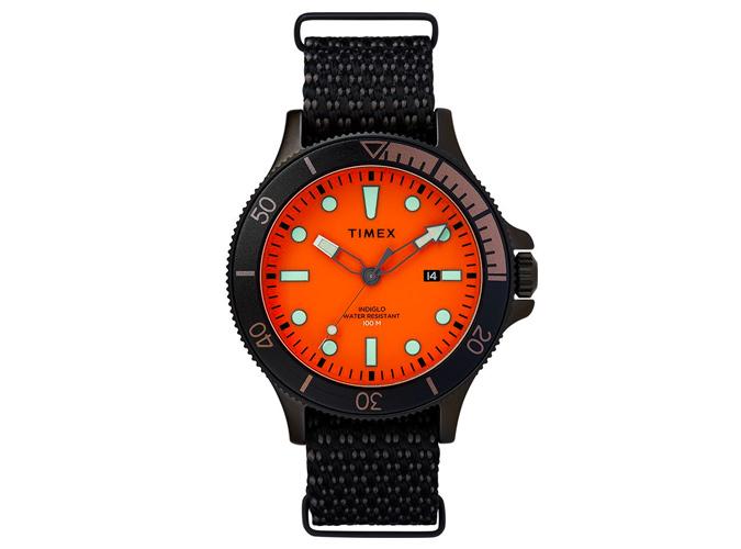 Timex Allied Coastline