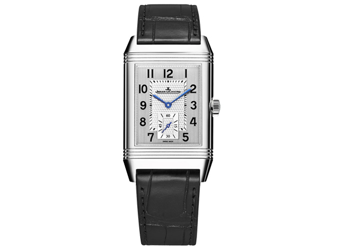 JLC Reverso Small Seconds