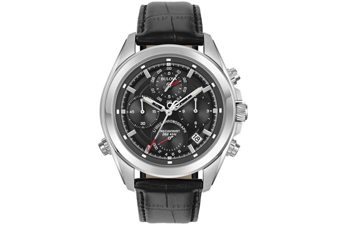 Bulova Watch Precisionist