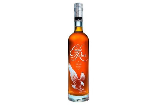 Eagle Rare Kentucky Bourbon Whiskey