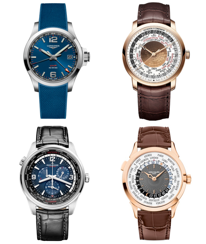 What Is The Right Type Of Watch For You?